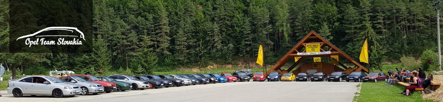 Opel Team Slovakia